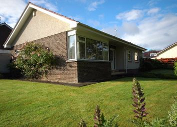 Thumbnail 3 bed bungalow to rent in Broadwood Park, Ayr, South Ayrshire