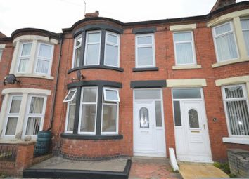 Thumbnail 3 bed property to rent in Norwood Road, Wallasey