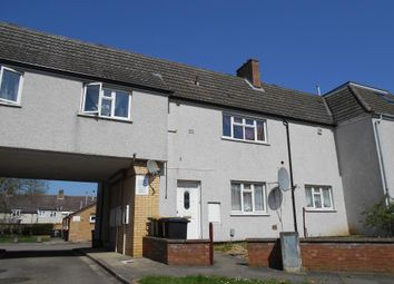 Thumbnail 2 bed maisonette for sale in Kelvin Avenue, Bedford, Bedfordshire