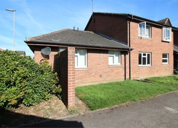 Thumbnail 1 bedroom semi-detached bungalow for sale in Thicket Drive, Maltby, Rotherham, South Yorkshire
