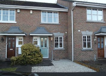 Thumbnail 2 bed terraced house for sale in Merryweather Close, Dartford