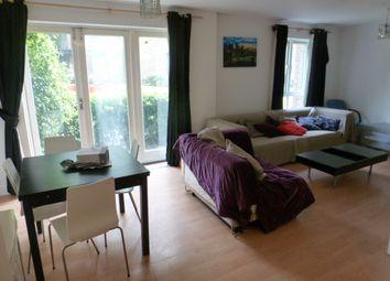 Thumbnail 4 bed flat to rent in Durward Street, Whitechapel