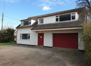 Thumbnail 3 bed detached house to rent in Digby Road, Rowston
