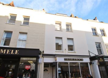 Thumbnail 1 bed flat to rent in The Mall, Clifton, Bristol