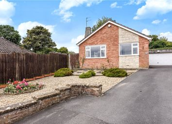 Thumbnail 3 bed detached bungalow for sale in Woodstock Road, Yeovil, Somerset