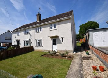 Thumbnail 3 bed semi-detached house for sale in Park Road, Stonehouse