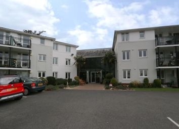 Thumbnail 1 bed flat for sale in Stanley Road, Torquay