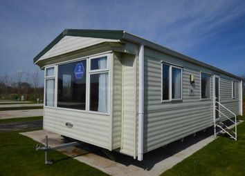 Thumbnail 2 bed mobile/park home for sale in Birchington Vale Holiday Park, Shottendane Road, Birchington