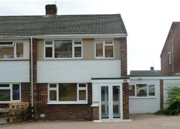 Thumbnail 3 bed property to rent in Chadwell Avenue, Southampton