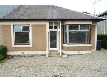 Thumbnail 2 bed bungalow to rent in Bencorrum Brae, Dunoon