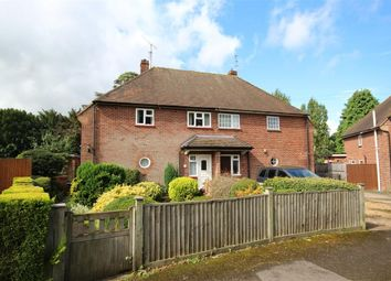 Thumbnail 3 bed semi-detached house for sale in Orchard Estate, Twyford
