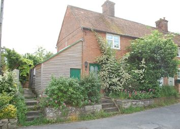 1 bed semi-detached house to rent in Merlin Cottage, 10 Kings Lane, Harwell, Didcot OX11