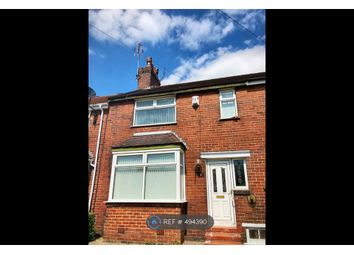 Thumbnail 3 bed terraced house to rent in Wilson Street, Stoke-On-Trent