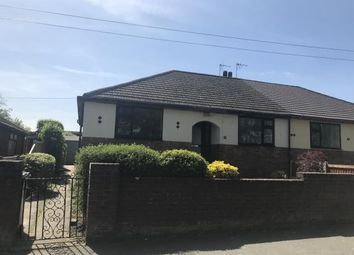 Thumbnail 2 bed bungalow for sale in Bryn Hilyn Lane, Mold, Flintshire