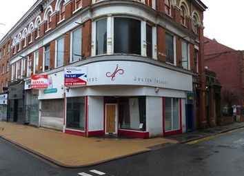 Thumbnail Retail premises to let in 38B Belvoir Street, Leicester, Leicestershire