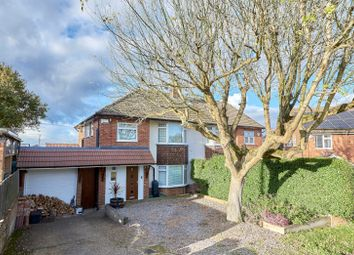 3 bed semi-detached house for sale in Springfield Crescent, Harpenden, Hertfordshire AL5