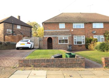 Thumbnail 3 bed semi-detached house to rent in St Paul's Wood Hill, Orpington