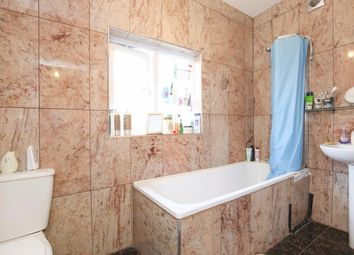 Thumbnail 3 bedroom terraced house for sale in Bradgate Road, London