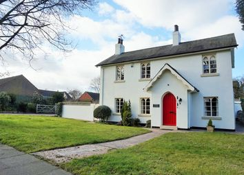 Thumbnail 3 bed cottage for sale in Church Lane, Bessacarr