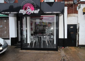 Thumbnail Restaurant/cafe for sale in Dallow Road, Luton