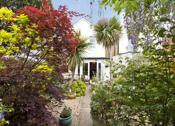 Thumbnail 4 bedroom detached house for sale in Temple Mews, Washington Avenue, Bournemouth