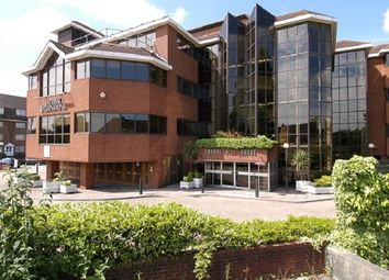 Thumbnail Office to let in Beverley Way, London