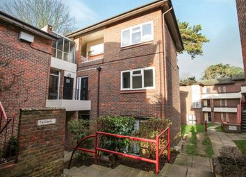 Thumbnail 2 bed flat for sale in Sutherland Place, Luton