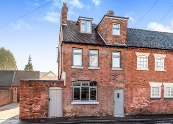 Thumbnail 3 bed cottage for sale in Gaia Lane, Lichfield