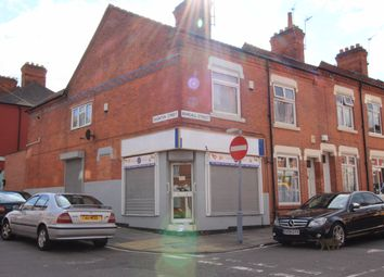Thumbnail Retail premises to let in Egginton Street, Leicester
