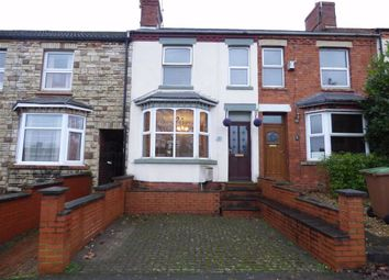 Thumbnail 2 bed terraced house for sale in Braunston Road, Daventry