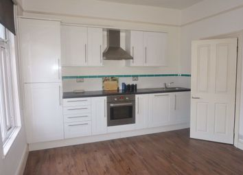 Thumbnail 1 bed flat to rent in Queens Road, Buckhurst Hill, Essex