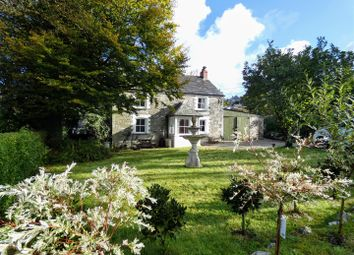 Thumbnail 3 bed cottage for sale in Coombe Road, St. Breward, Bodmin