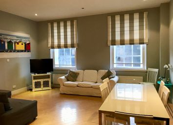 Thumbnail 2 bed flat to rent in Chambers Street, Old Town, Edinburgh