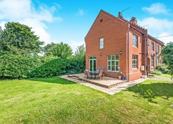 Thumbnail 5 bedroom semi-detached house for sale in Ringland, Norwich, Norfolk