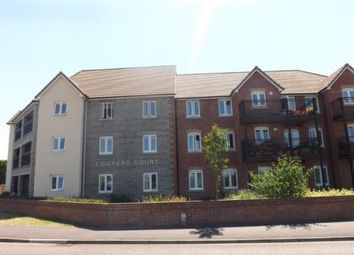 Thumbnail 1 bedroom flat for sale in Coopers Court, Blue Cedar Close, Bristol, Gloucestershire