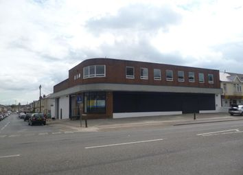 Thumbnail Industrial for sale in Chepstow Road, Newport
