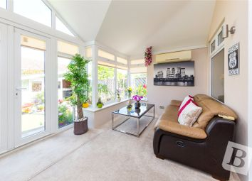 Thumbnail 3 bed semi-detached house for sale in Middle Boy, Abridge, Romford, Essex