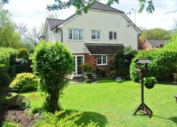Thumbnail 1 bed property for sale in Summerfields, Chineham, Basingstoke
