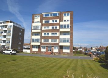 Thumbnail 2 bedroom flat to rent in West Parade, Worthing, West Sussex