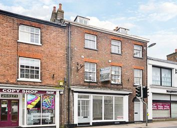 Thumbnail 1 bedroom flat for sale in High East Street, Dorchester