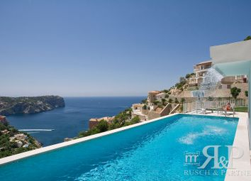 Thumbnail 3 bed duplex for sale in Cala Moragues, Andratx, Majorca, Balearic Islands, Spain