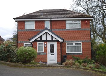 Thumbnail 3 bed detached house for sale in Chaucer Way, Barrow-In-Furness, Cumbria