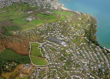 Thumbnail Land for sale in Menhyr Drive, Carbis Bay, St Ives