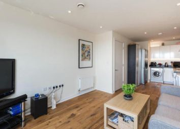 Thumbnail 1 bed flat to rent in Knox Street, London