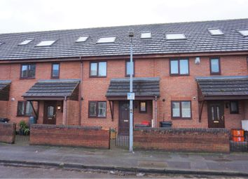 Thumbnail 5 bed terraced house for sale in Courtsknap Court, Swindon