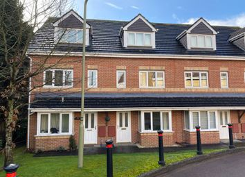 2 bed maisonette to rent in The Tollgate, Fareham PO16