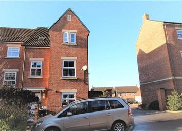 Thumbnail 4 bed town house to rent in Daisy Brook, Royal Wootton Bassett, Wiltshire