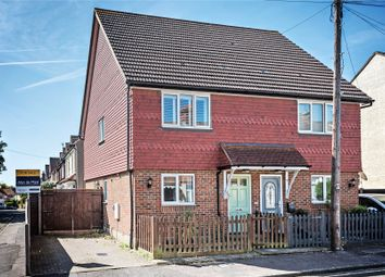 Thumbnail 3 bed semi-detached house for sale in Wiltshire Road, Orpington
