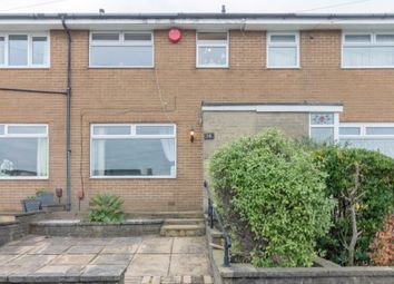 Thumbnail 3 bed town house for sale in Belgrave Drive, Halifax