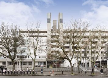 Thumbnail 2 bed flat for sale in Brunswick Centre, London